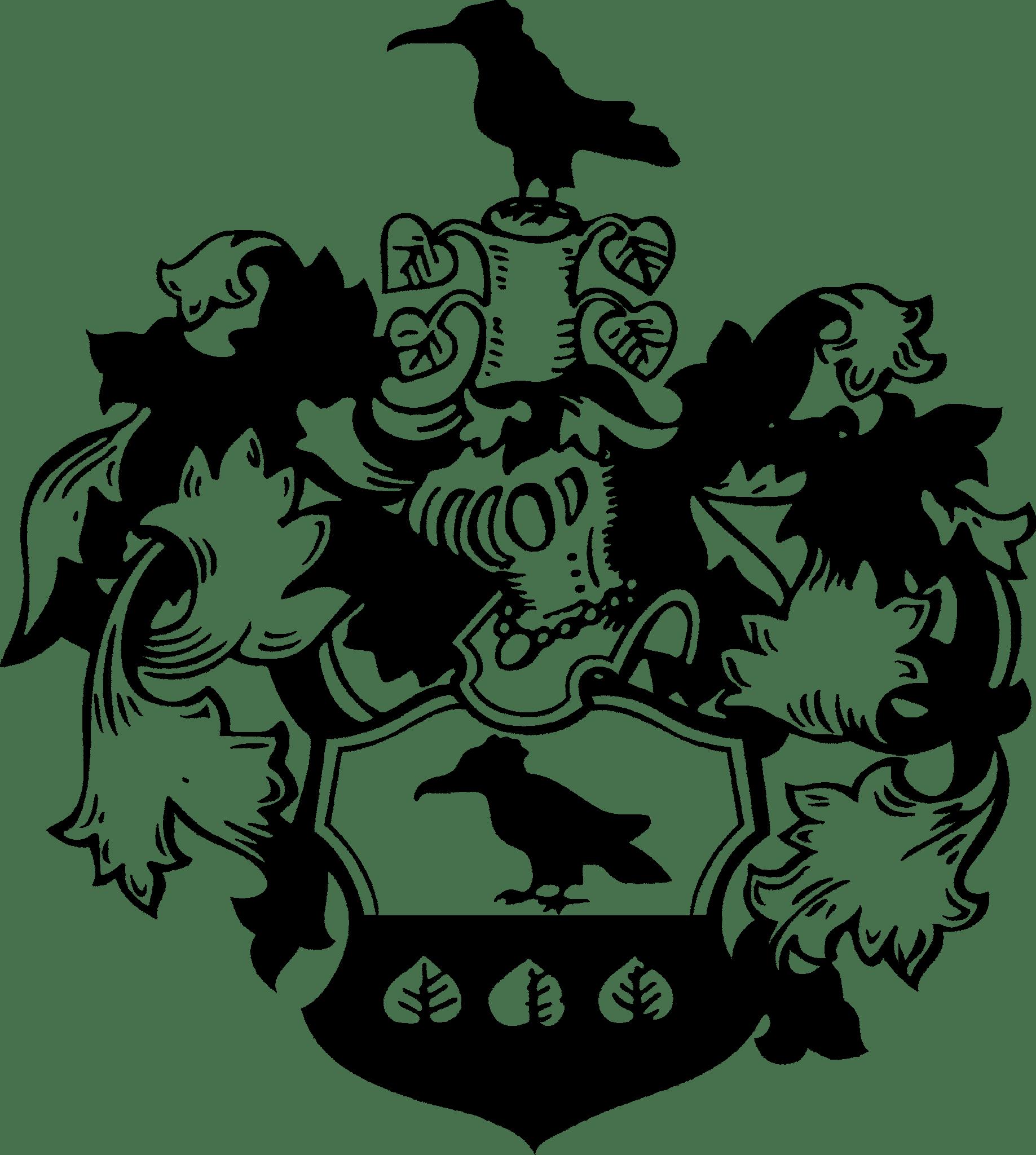 Das Wappen von Weingut Ludwig Graßmück