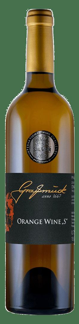Weingut Ludwig Graßmück, Simon Graßmück, Orange Wine-S